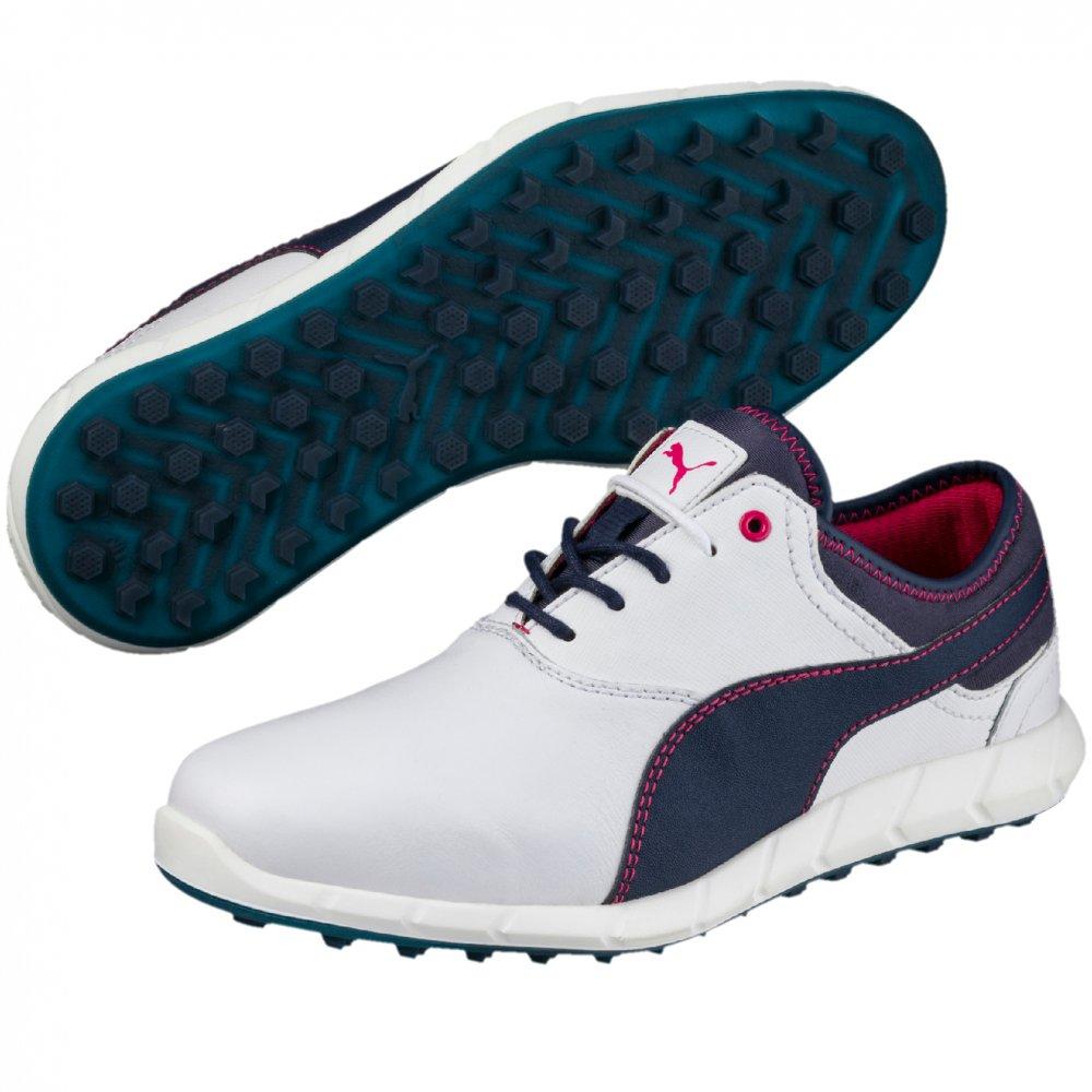 Puma Golf IGNITE SPIKELESS Damen Golfschuhe